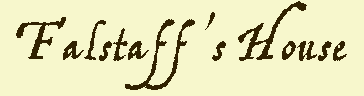 Falstaff's House Logo